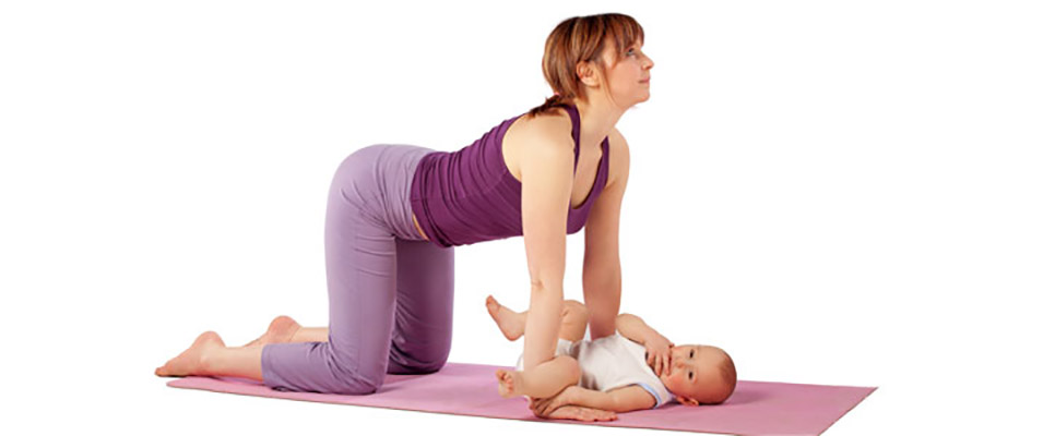 Baby Yoga Teacher Training Course