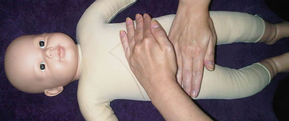 Touch-Learn Baby Massage Stroke Review